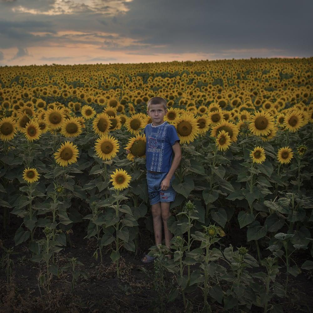 Moldova – Silent Land © Åsa Sjöström