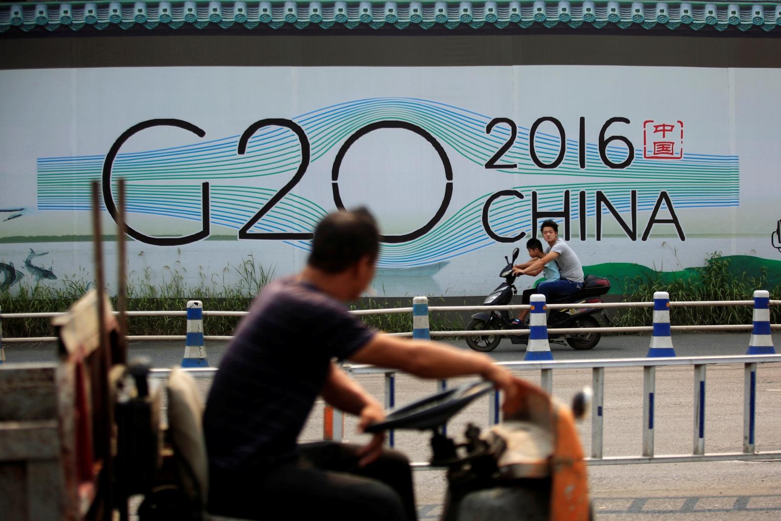 Com'è andato il G20 di Hangzhou?