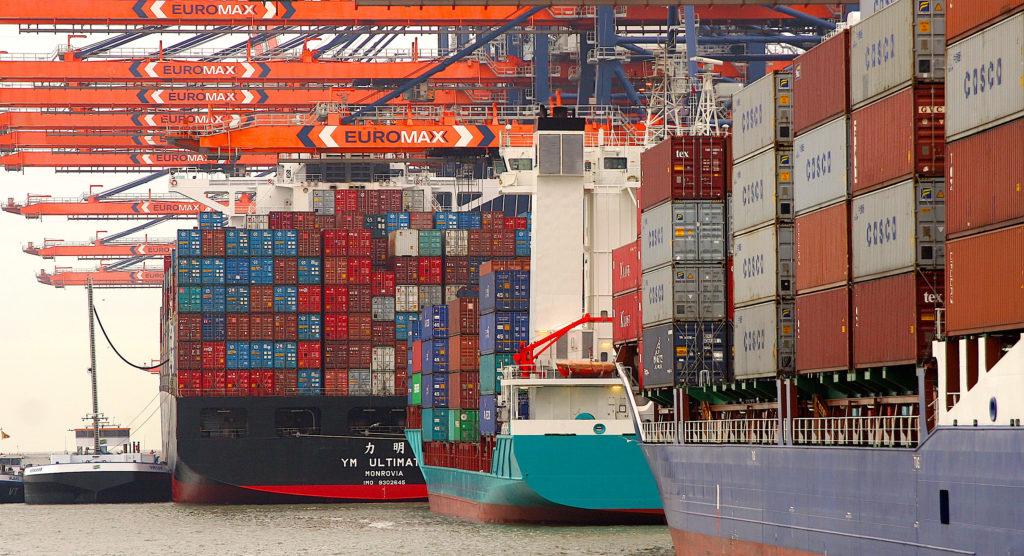 politica commerciale ue 0
