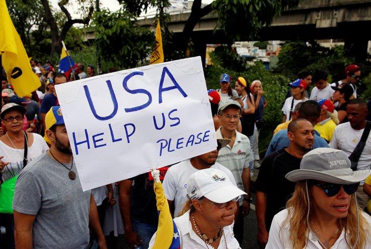 Si intravede un accordo politico in Venezuela