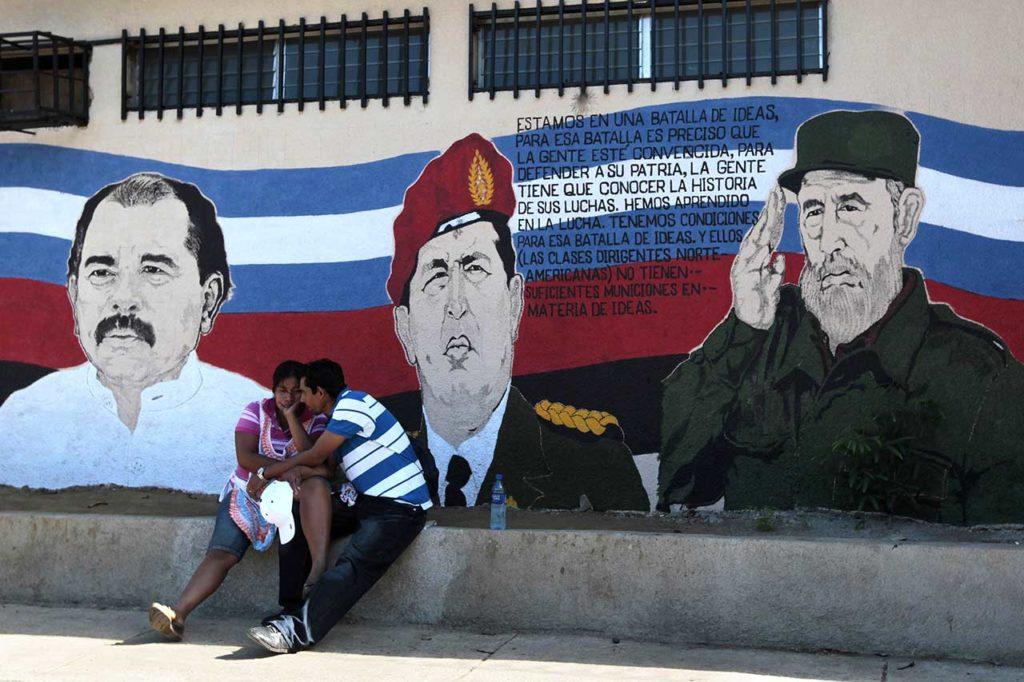 negoziati in venezuela 3