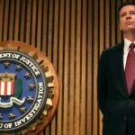James B. Comey, ex direttore dell'FBI. Credits to: Vox.
