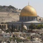 La spianata delle Moschee a Gerusalemme. Credits to: ANSA.