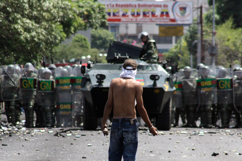 colombia e venezuela
