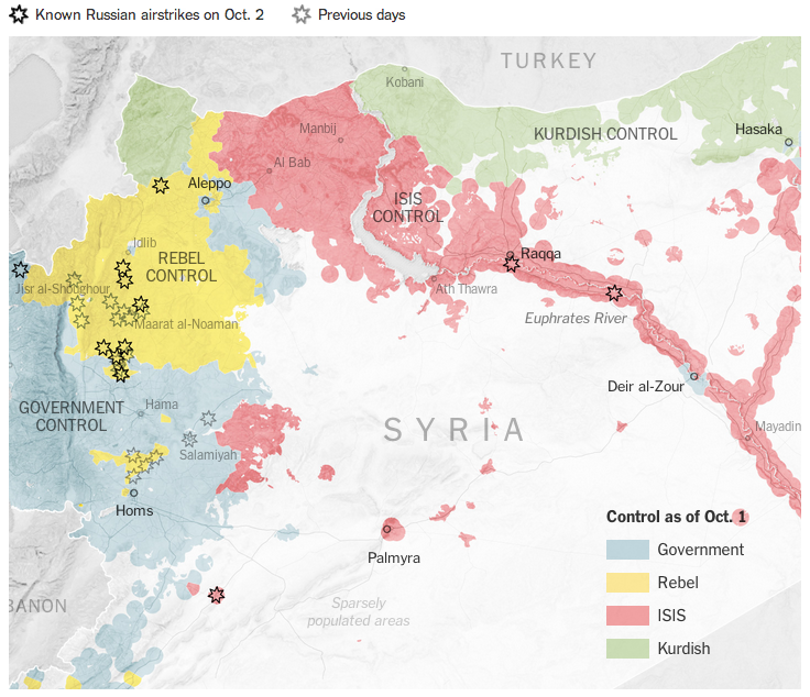 credits: The New York Times|Sources: The Carter Center; Syrian Observatory for Human Rights