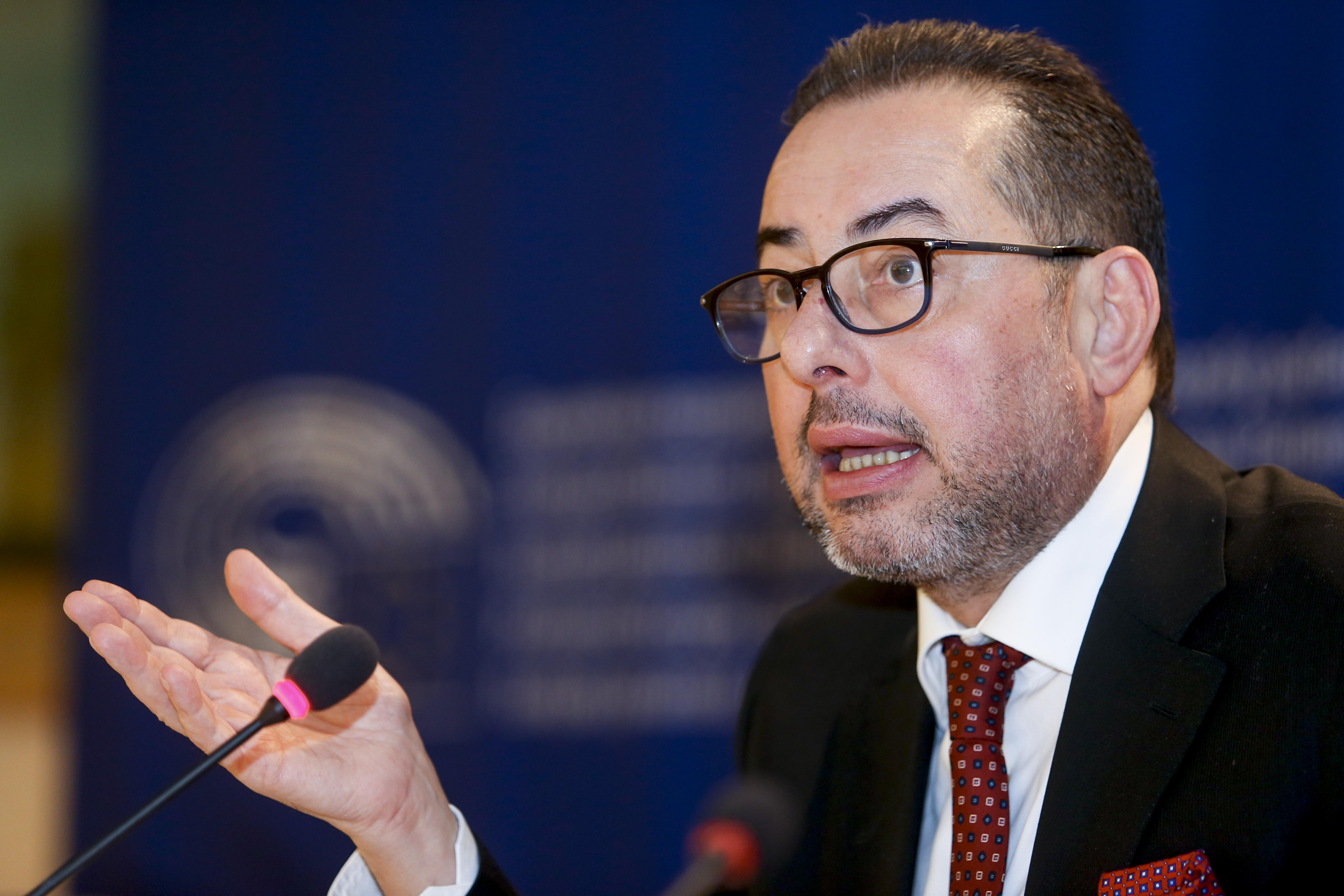 Il presidente del gruppo S&D Gianni Pittella / © European Union