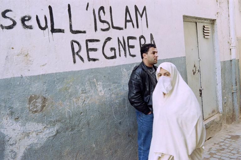 algeria problemi 2