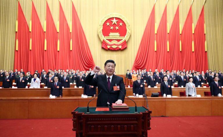 La Cina dopo l'Assemblea Nazionale del Popolo / bollettino cinese #6