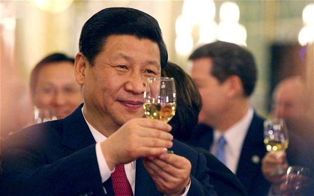 Xi Jinping Presidente a vita?