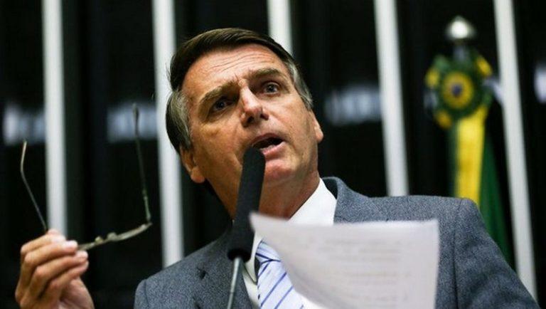 L'impatto ambientale del governo Bolsonaro