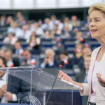 La presidente Von der Leyen / © European Union 2019 – Source: EP