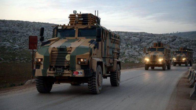 La battaglia per Idlib: scontro tra Turchia e Siria
