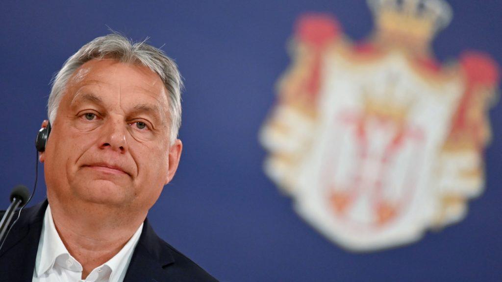 Orban sfida i valori fondamentali dell'Unione 2