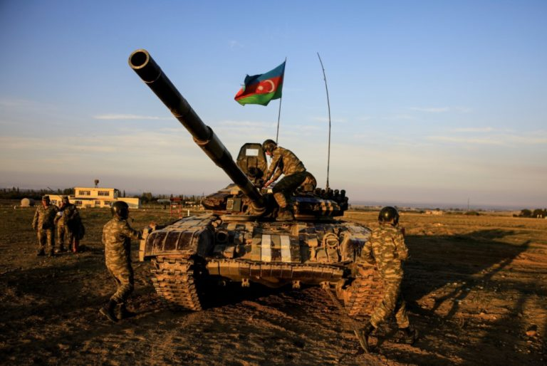 Nagorno-Karabakh: le ragioni di un conflitto decennale